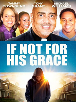 If Not for His Grace 375x500