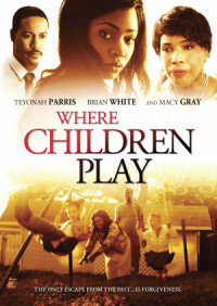 Where Children Play poster