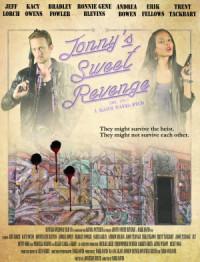 Jonny's Sweet Revenge poster