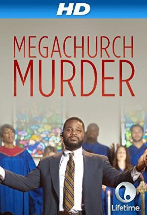 Megachurch Murder 343x500
