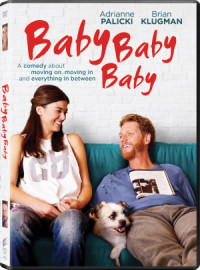 Baby, Baby, Baby poster