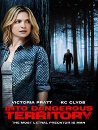 Into Dangerous Territory poster