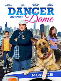 Dancer and the Dame poster