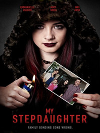 My Stepdaughter poster