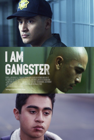 I Am Gangster 4050x6000