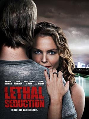 Lethal Seduction 375x500