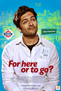 For Here or to Go? poster