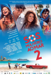S.O.S.: Mulheres ao Mar 2 poster