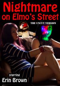 Nightmare on Elmo's Street poster