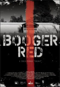 Booger Red poster