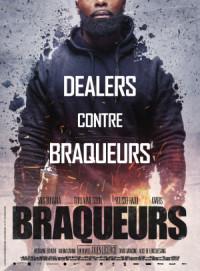 Braqueurs poster