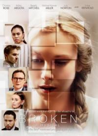 Broken: A Musical poster