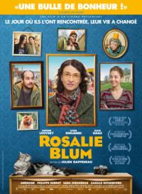 Rosalie Blum poster