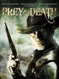 Prey for Death poster