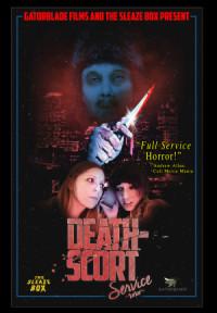 Death-Scort Service poster