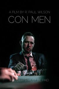 Con Men poster