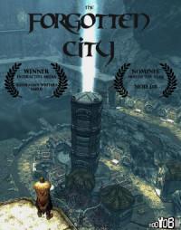 The Elder Scrolls V: Dawnguard poster