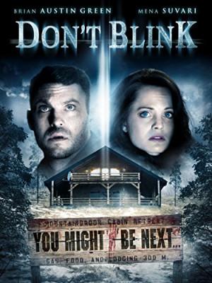 Don't Blink 375x500