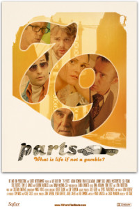 79 Parts poster