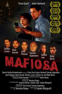 Mafiosa poster