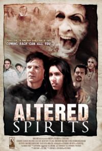 Altered Spirits poster