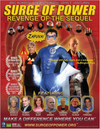 Surge of Power: Revenge of the Sequel poster