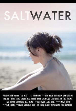 Salt Water 700x1024