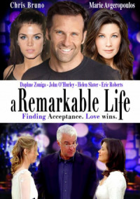 A Remarkable Life poster