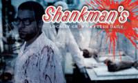 Shankman's poster