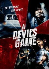 A Devil's Game poster