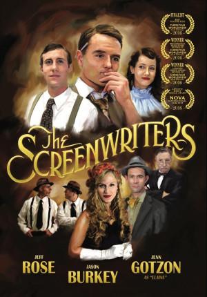The Screenwriters 846x1212
