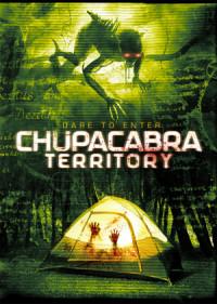 Chupacabra Territory poster