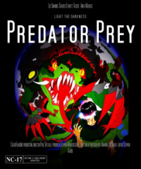 Predator Prey poster