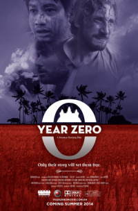 The Road to Freedom: Year Zero poster