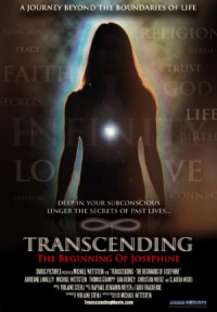 Transcending: The Beginning of Josephine poster