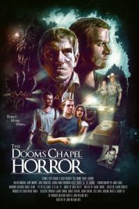 The Dooms Chapel Horror poster