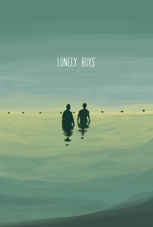 Lonely Boys 1440x2134