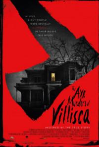 The Axe Murders of Villisca poster