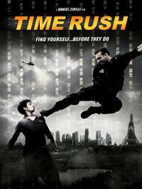 Time Rush poster