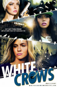 White Crows poster