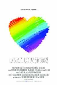 LGBT Love Stories poster