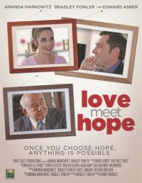 Love Meet Hope poster
