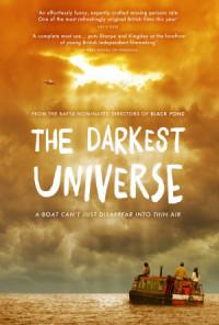 The Darkest Universe poster