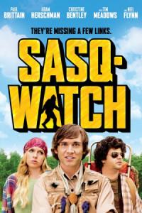 Nigel and Oscar Vs. The Sasquatch poster