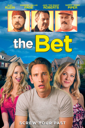 The Bet 2000x3000