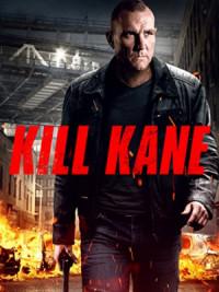 Kill Kane poster