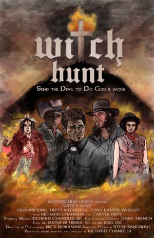Witch Hunt 3300x5100