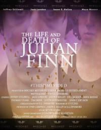 The Life and Death of Julian Finn poster