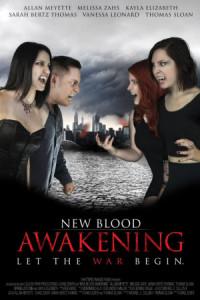 New Blood: Awakening poster