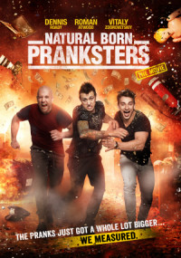 Natural Born Pranksters poster